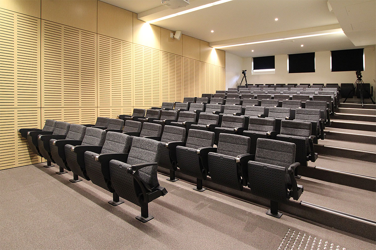 IOP | New South Wales | AU | © Ferco Seating | MY