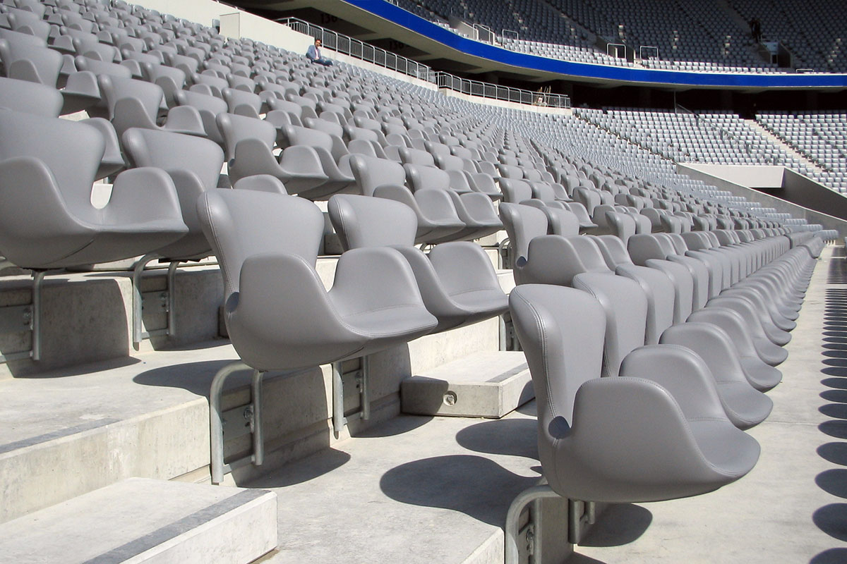 Allianz Arena | München | © Carsten Eichler